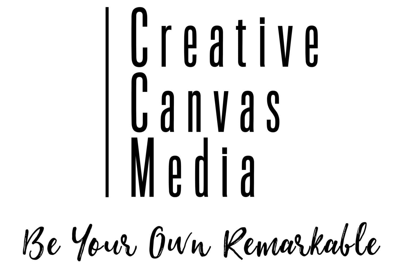 Creative Canvas Media Agency Logo